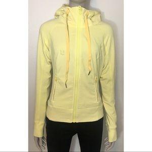 Lululemon Rejuvenate Full Zip Up Hooded Sweatshirt
